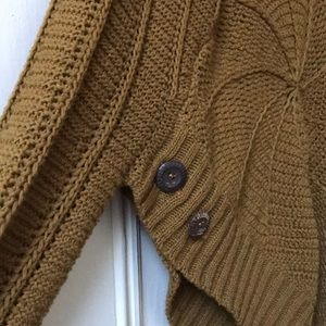 Anthropologie Sweaters - Anthropologie {angel of the north} sweater